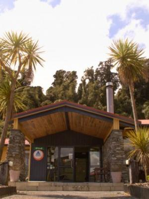 YHA Franz Josef Accommodation